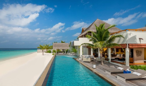 Four Seasons Maldives at Landaa Giraavaru - Photo #8