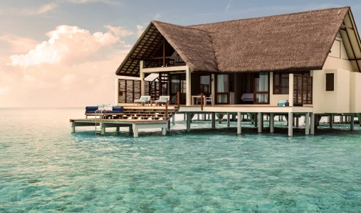 Four Seasons Maldives at Landaa Giraavaru - Photo #9