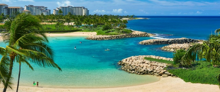 Four Seasons Oahu At Ko Olina - Photo #2
