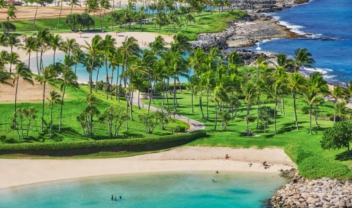 Four Seasons Oahu At Ko Olina - Photo #6
