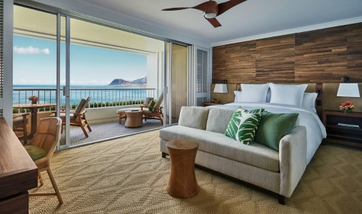 Four Seasons Oahu At Ko Olina - Photo #3