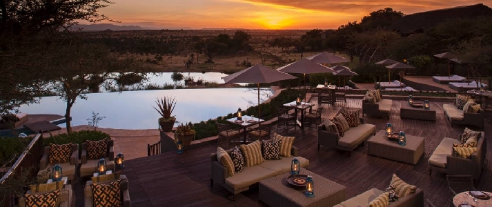 Four Seasons Serengeti - Photo #2