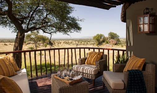 Four Seasons Serengeti - Photo #9