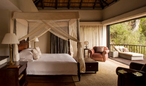 Four Seasons Serengeti - Photo #8