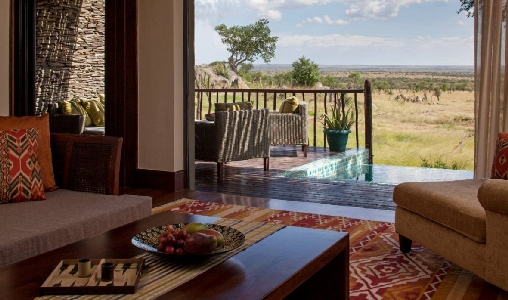 Four Seasons Serengeti - Photo #11