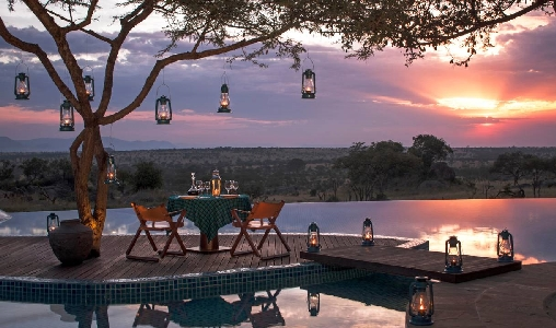 Four Seasons Serengeti - Photo #3