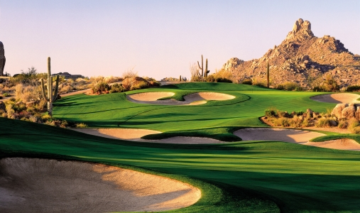 Four Seasons Scottsdale at Troon North - Photo #3