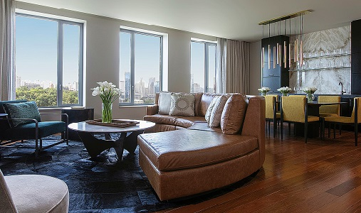 Four Seasons Hotel Sao Paulo - Photo #6
