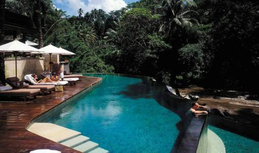 Four Seasons Bali at Sayan - Photo #6