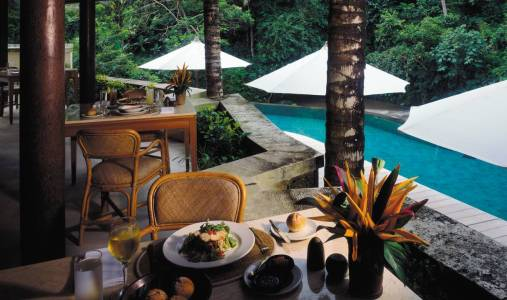 Four Seasons Bali at Sayan - Photo #8