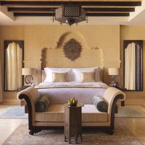 Qasr Al Sarab Desert Resort by Anantara - Photo #2