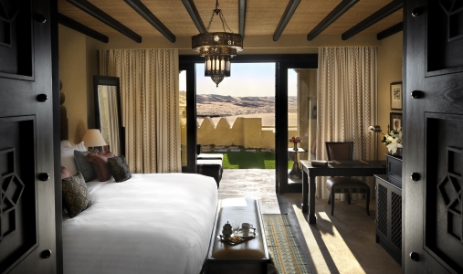 Qasr Al Sarab Desert Resort by Anantara - Photo #13