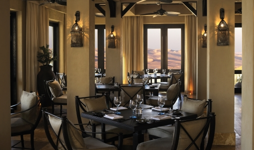 Qasr Al Sarab Desert Resort by Anantara - Photo #16