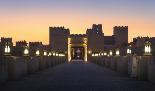 Qasr Al Sarab Desert Resort by Anantara - Photo #19
