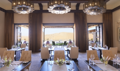 Qasr Al Sarab Desert Resort by Anantara - Photo #25