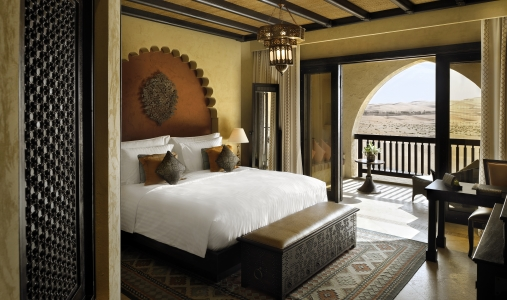 Qasr Al Sarab Desert Resort by Anantara - Photo #12