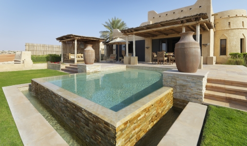 Qasr Al Sarab Desert Resort by Anantara - Photo #10