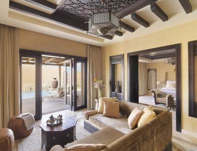 Qasr Al Sarab Desert Resort by Anantara - Photo #3
