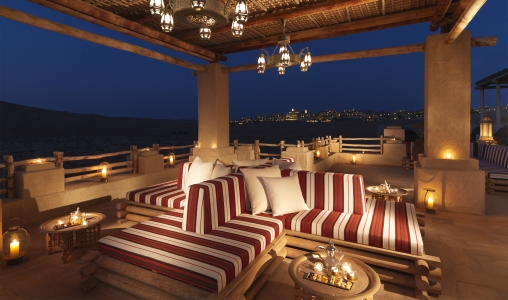 Qasr Al Sarab Desert Resort by Anantara - Photo #21