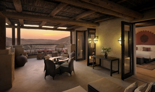 Qasr Al Sarab Desert Resort by Anantara - Photo #18