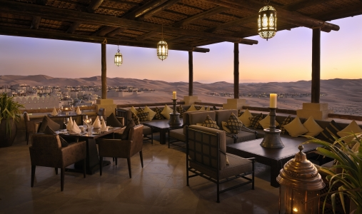 Qasr Al Sarab Desert Resort by Anantara - Photo #22