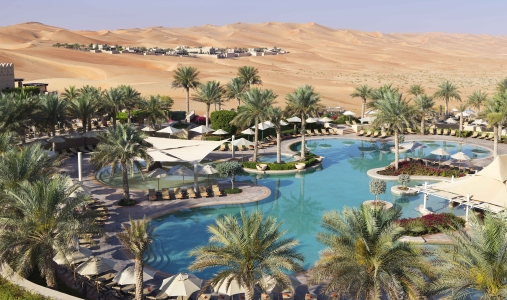 Qasr Al Sarab Desert Resort by Anantara - Photo #26