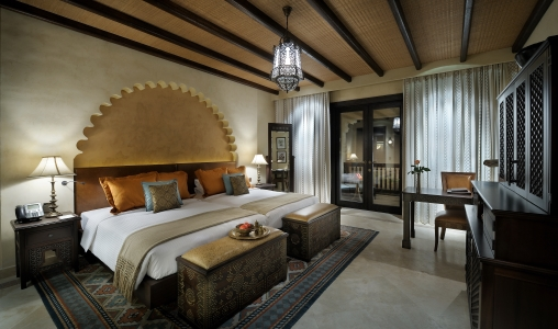Qasr Al Sarab Desert Resort by Anantara - Photo #27