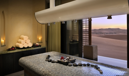 Qasr Al Sarab Desert Resort by Anantara - Photo #23