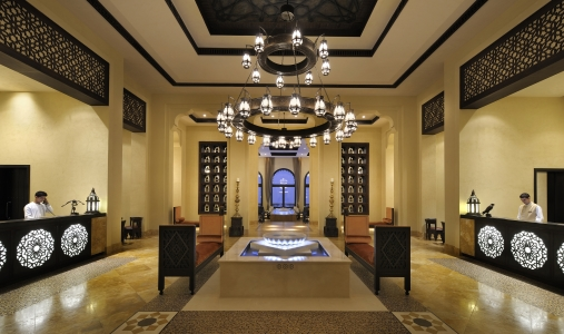 Qasr Al Sarab Desert Resort by Anantara - Photo #20