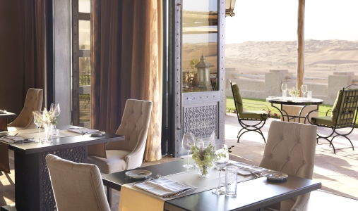 Qasr Al Sarab Desert Resort by Anantara - Photo #6