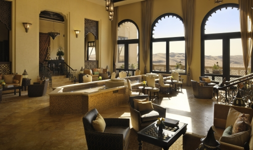 Qasr Al Sarab Desert Resort by Anantara - Photo #15