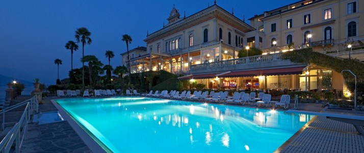 Grand Hotel Villa Serbelloni Bellagio Photo 2