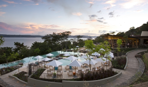 Andaz Peninsula Papagayo - Photo #17