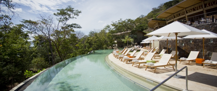 Andaz Peninsula Papagayo - Photo #2
