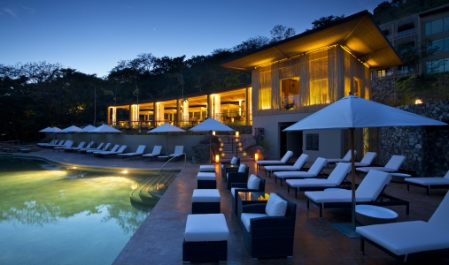 Andaz Peninsula Papagayo - Photo #18