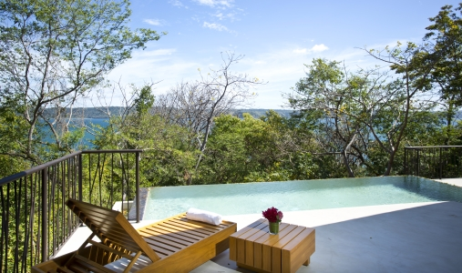 Andaz Peninsula Papagayo - Photo #10