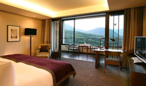 Hyatt Regency Hakone Resort and Spa - Photo #5