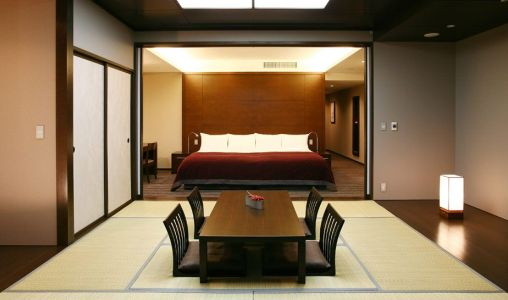 Hyatt Regency Hakone Resort and Spa - Photo #6
