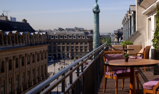 Park Hyatt Paris - Vendome - Photo #11