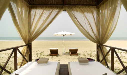 Park Hyatt Goa Resort and Spa - Photo #18