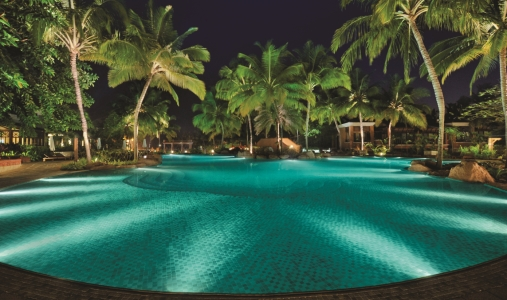 Park Hyatt Goa Resort and Spa - Photo #4