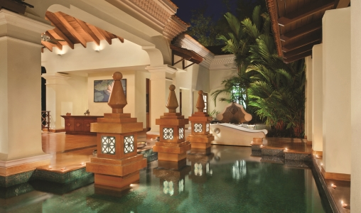 Park Hyatt Goa Resort and Spa - Photo #5