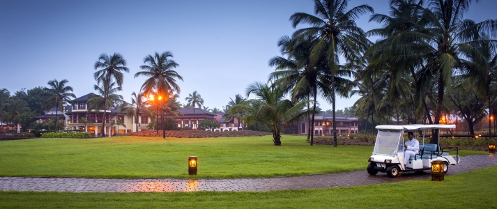 Park Hyatt Goa Resort and Spa - Photo #2