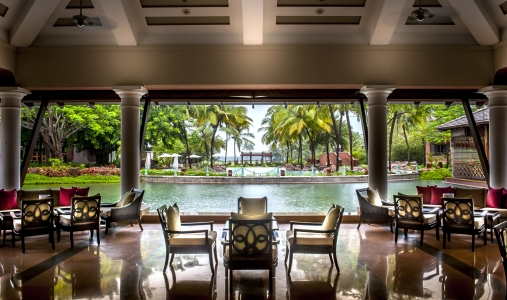 Park Hyatt Goa Resort and Spa - Photo #7