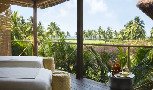 Park Hyatt Goa Resort and Spa - Photo #15