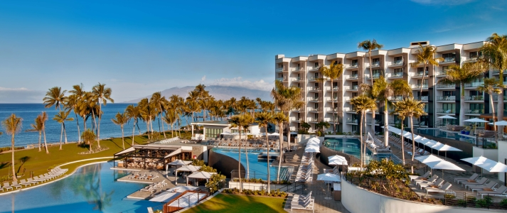 Andaz Maui at Wailea Resort - Photo #2