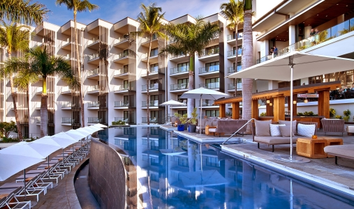 Andaz Maui at Wailea Resort - Photo #8
