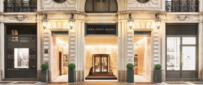 Park Hyatt Milan - Photo #2