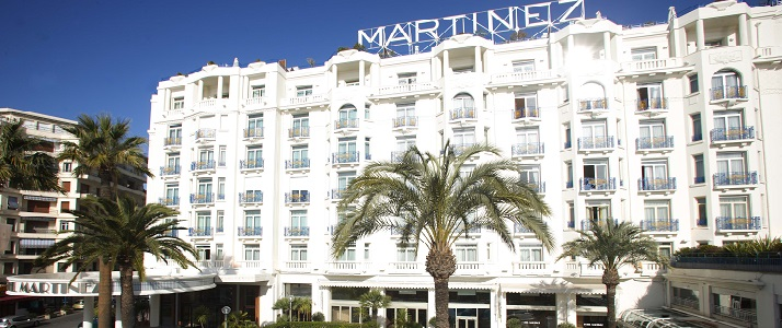 Hotel Martinez - Photo #2