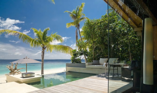 Park Hyatt Maldives Hadahaa - Photo #5